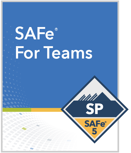 SAFe SP Icon